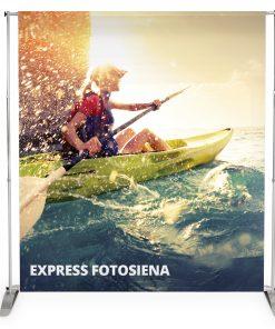 Express fotosiena